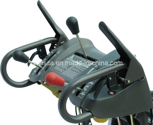 "15HP 30"" Snow Engine Professional Snow Thrower"