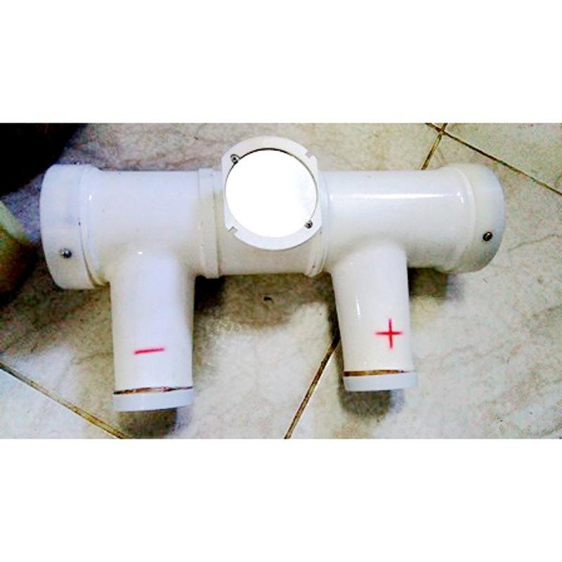 Yz-100c 100max-Ray Machine Tube0213