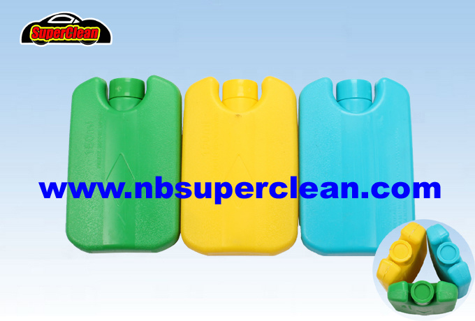 Insulated Freezer Pack Ice Box, Plastic Colour Ice Box, OEM Rotomolding Insulated Ice Box