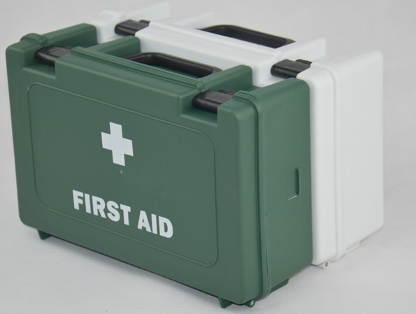 China Manufacturer Top Sale Waterproof First Aid Kit First Aid Case