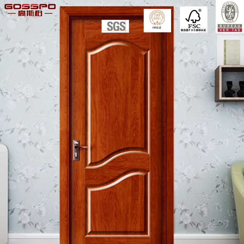 Cheap Price Fiberglass ABS Veneer Composite Door (GSP8-043)