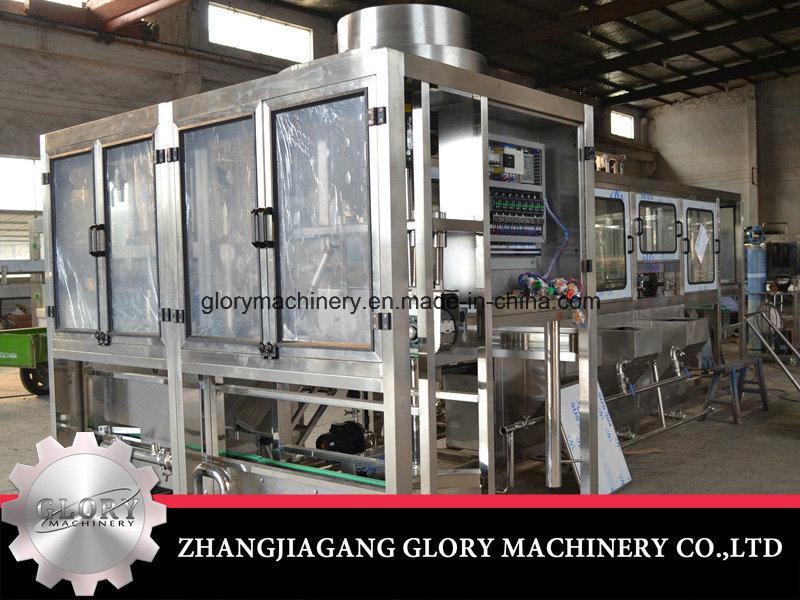 19L Barrel Water Filling Machine for 300bottles Per Hour
