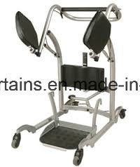 Structual Steel Stand Aid Indoor Transfer Trolley