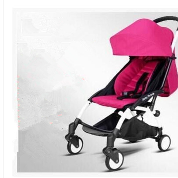 High Quality Aluminum Baby Stroller Ly-W-0031