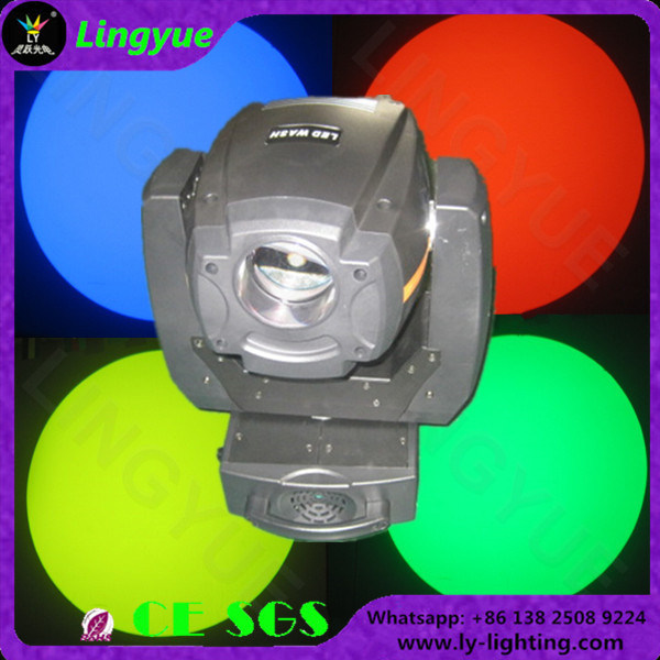 New 200W DJ DMX LED Moving Head Spot/Wash