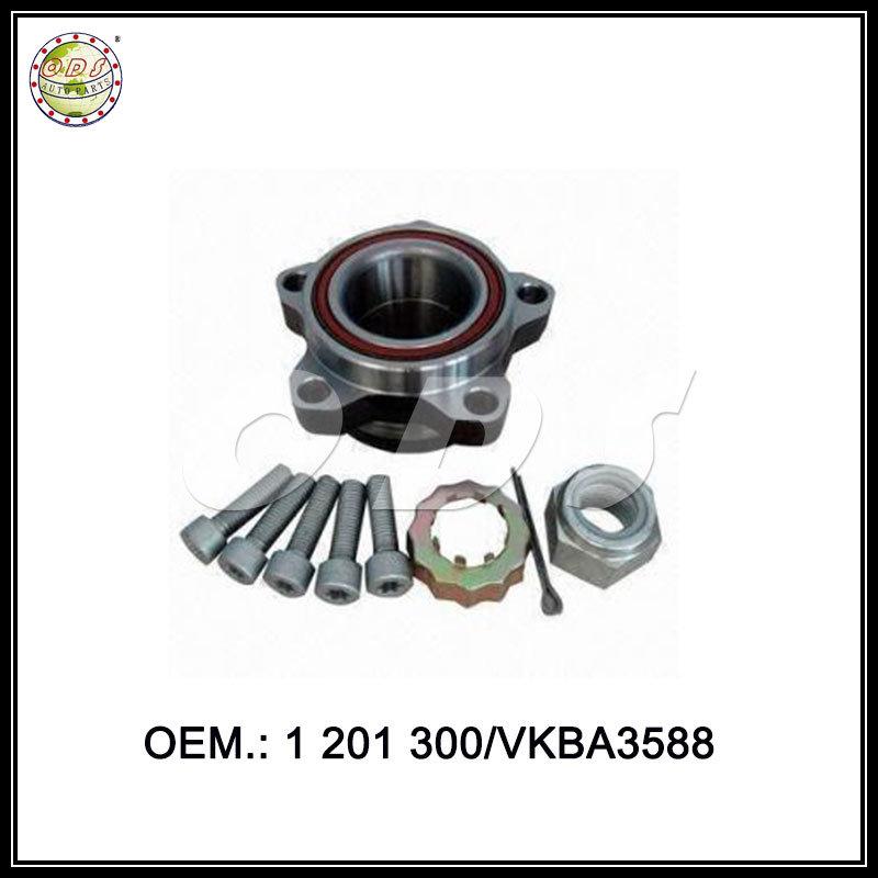 Wheel Hub Assembly (VKBA3588) for Ford