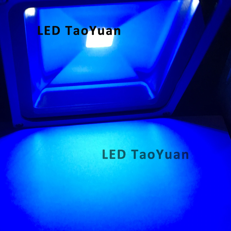 UV Floodlight Curing Light 365nm 20W