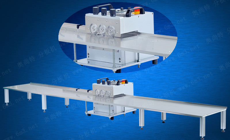 CNC Cutting Machine PCB Depanelizer Machine CNC Router