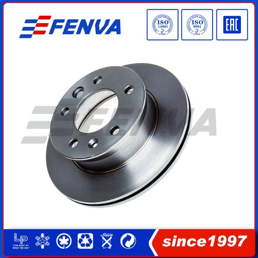 Brake Disc for Mercedes Sprinter 9024210612 9024210412 9024210312