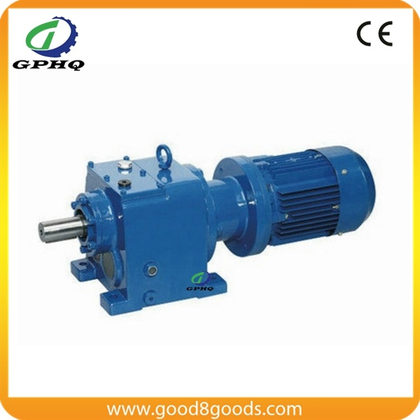RS 150HP/CV 110kw Helical Speed Transmission