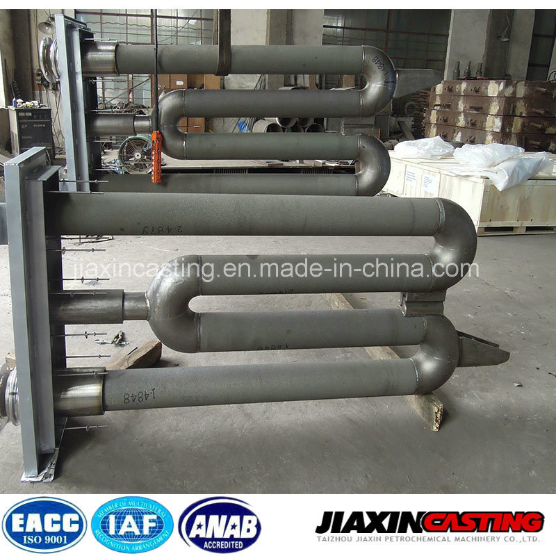 China Great Quality Radiant Tubes for Heating Furnace