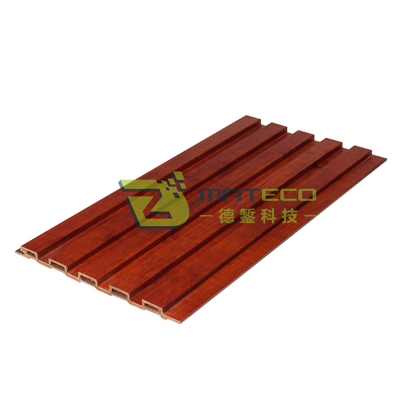 Healthy Film Faced Board for Building with SGS (Film faced board-159X10)