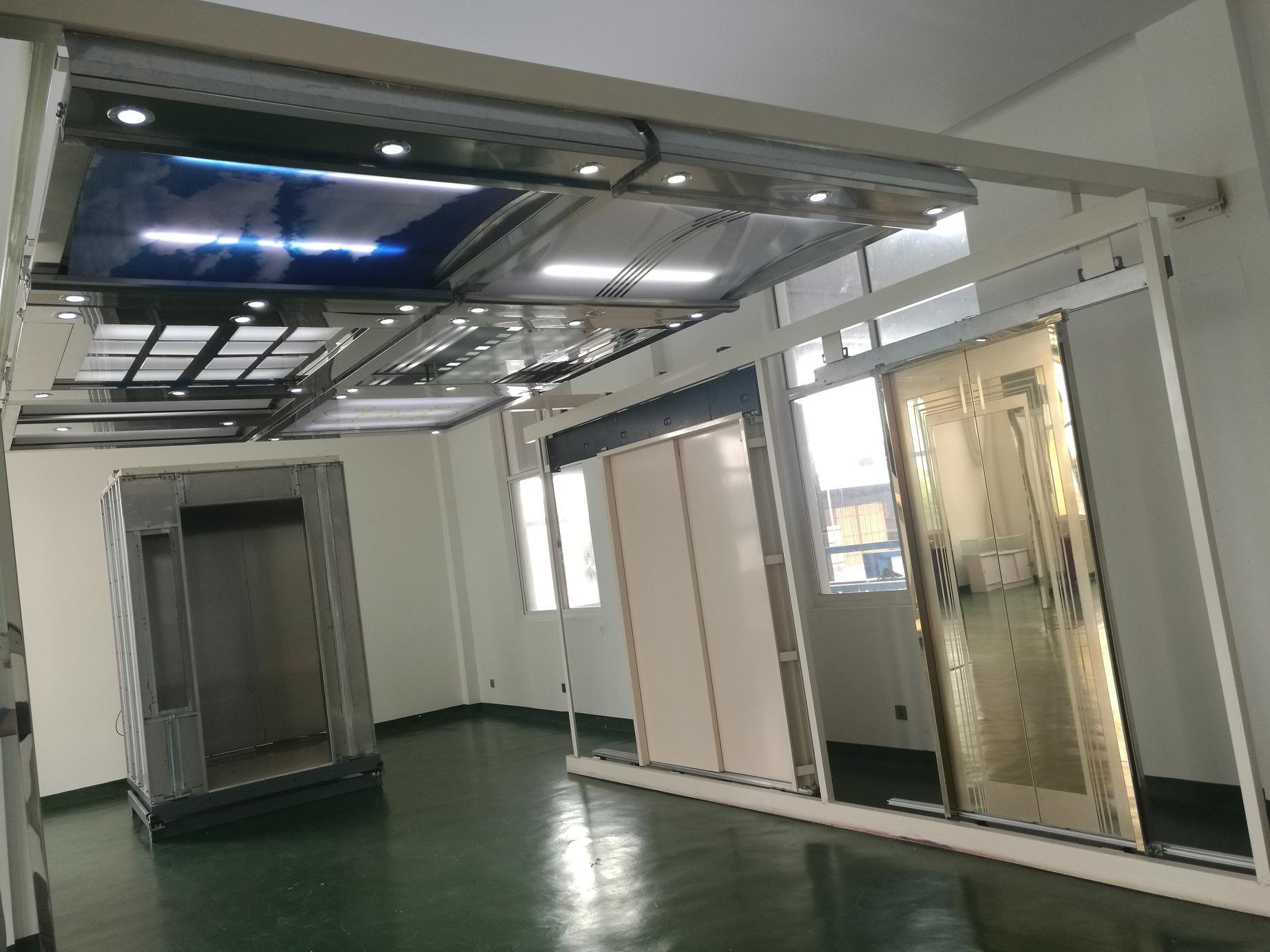 Goods Elevator Factory Directly High Quality with Cheap Price