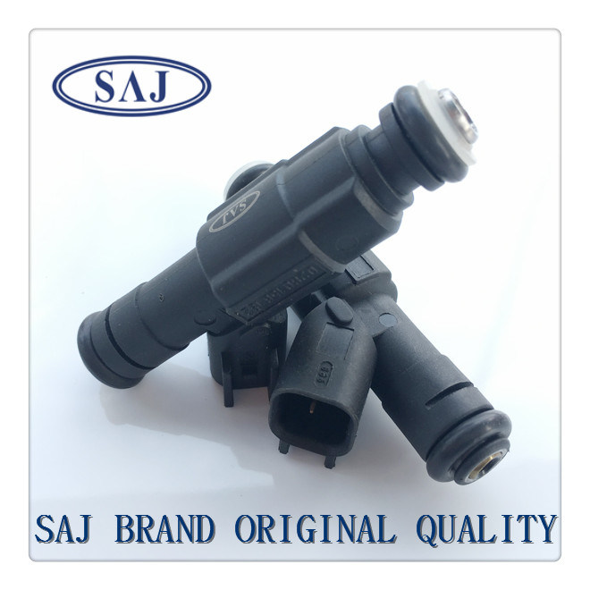 Global Bosch Fuel Injector/Nozzle for Pontiac Torrent /Chevrolet Equinox/ Ford Mondeo 2.0 /Ford Focus 2.0 Suppliers in China