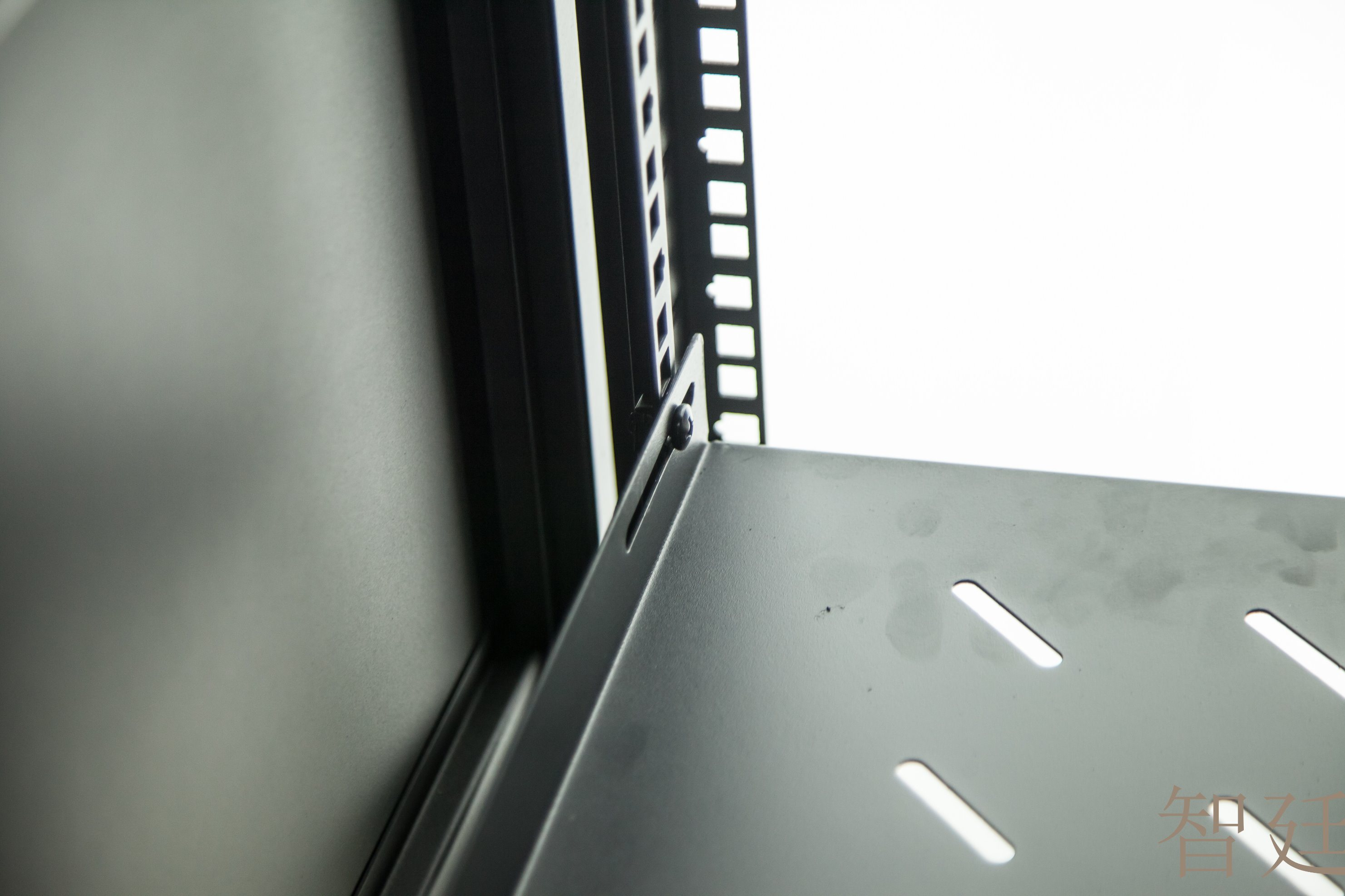 Cabinet Support Plate