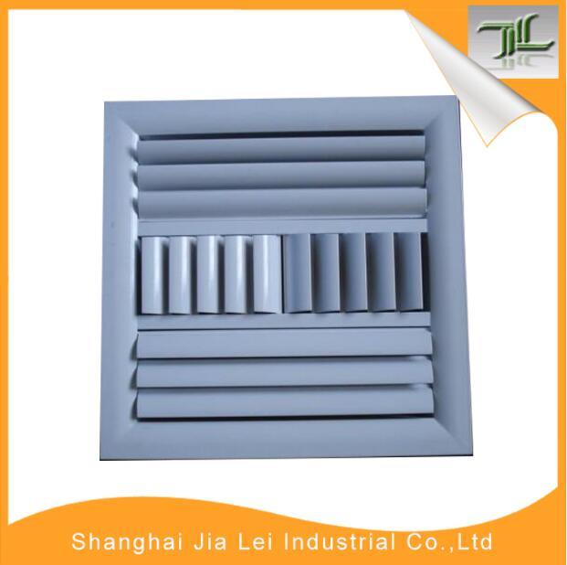 Quality Aluminum Egg Crate Grille for Ceiling