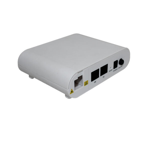 Gepon Terminal 1fe+1ge ONU Huawei FTTH Equipment