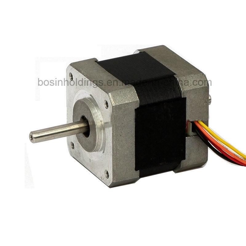 Micro DC Motor, Stepper Motor