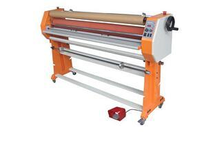 Multifunction Professional Fancy Laminator HS1600es
