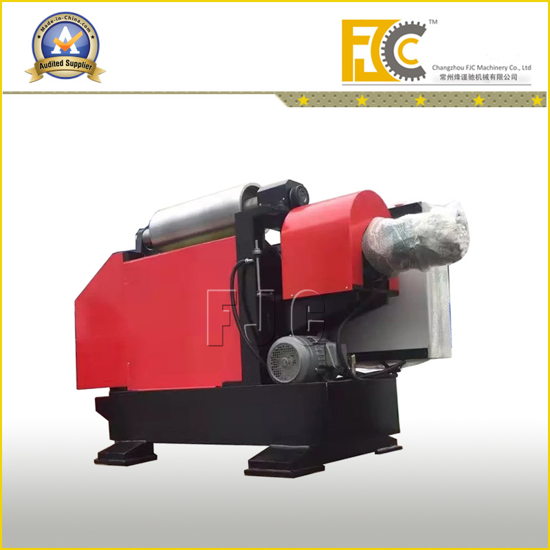 Small Size Rolling Equipment for Motor Housing