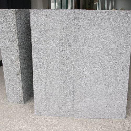 Sound Absorbing Aluminum Foam Panels