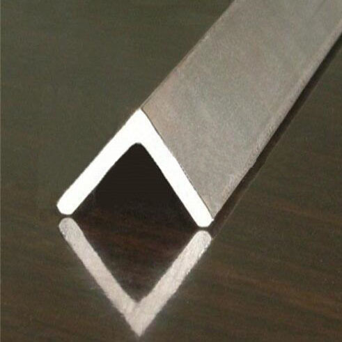 Stainless Steel Angle Bar-Steel Angle Bar-Square Bar