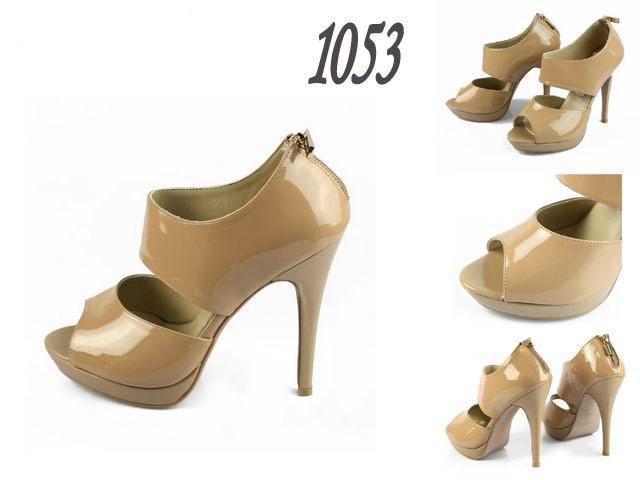 women shoe fashion trend Shoe Fashion Trends