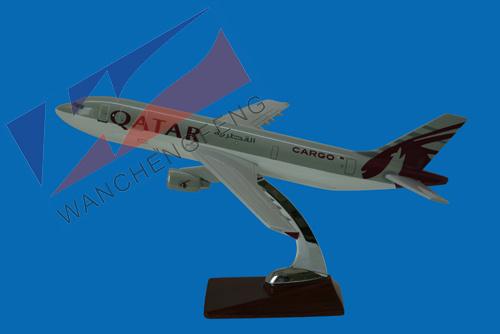 Resin Plane Model (A300)
