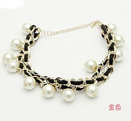 Beautiful Bead Bracelets 25