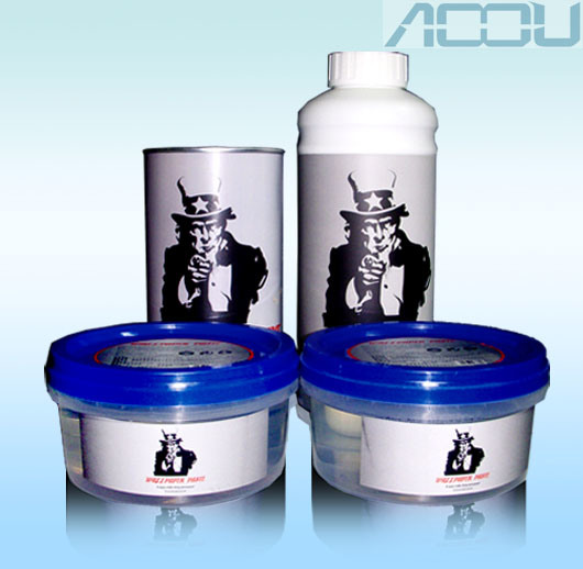 Tin wallpaper adhesive 5 china wallpaper glue tin for Wallpaper paste home hardware
