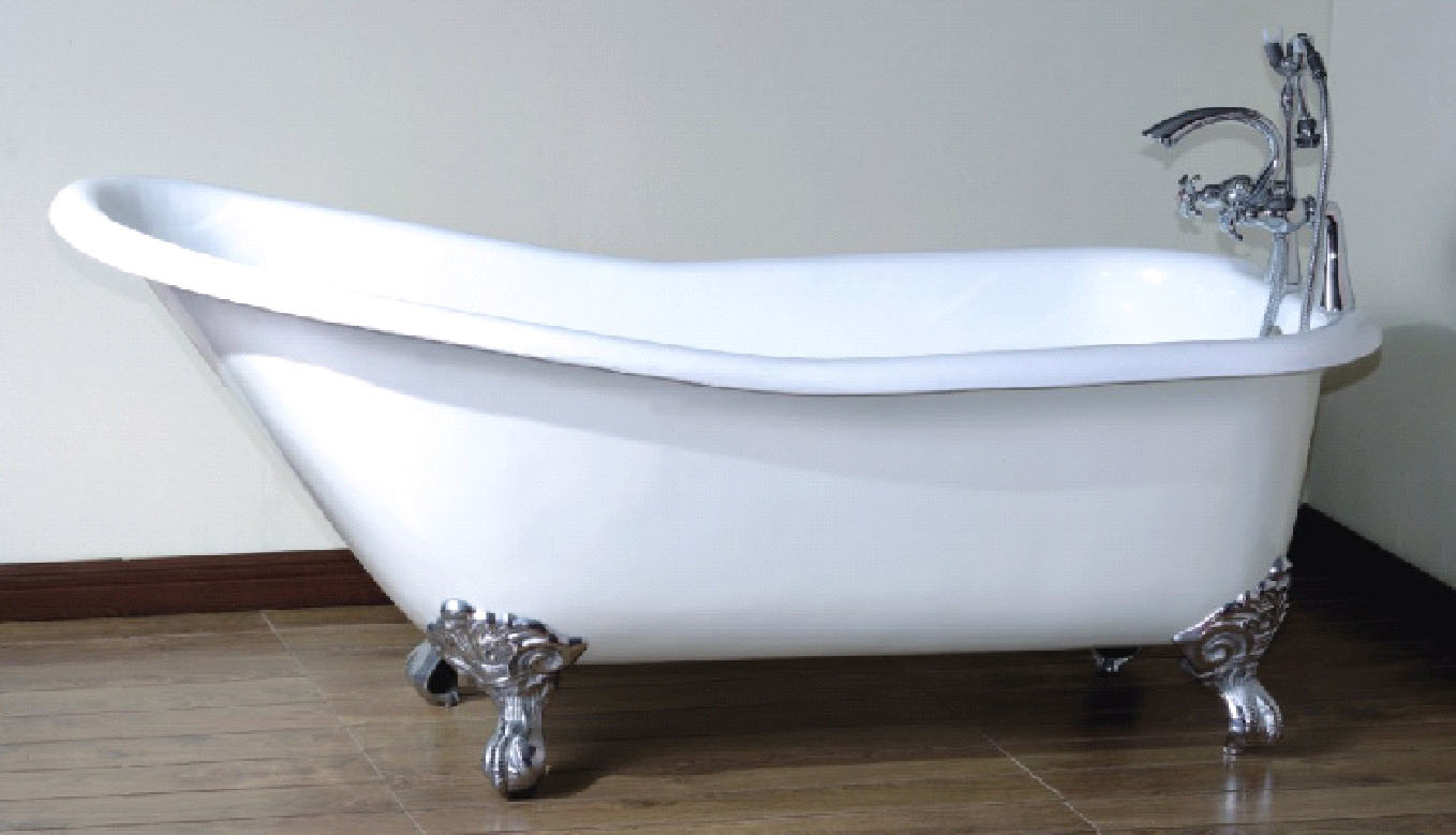 Standing bathtubs 28 images bathroom acrylic for Free standing soaking tub