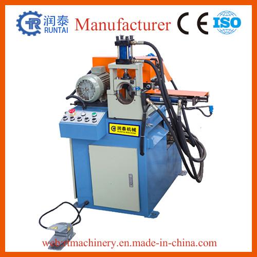 Rt-80SA Semi-Automatic Hydraulic Single-Head Chamfering Machine