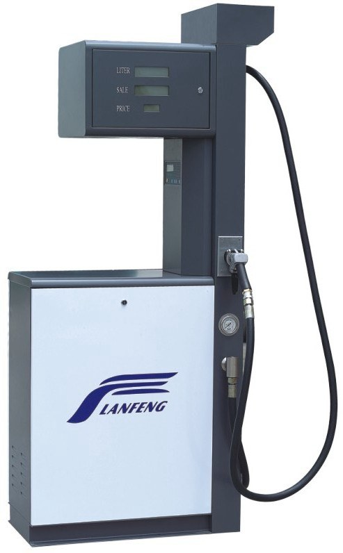 Gas Station Equipment