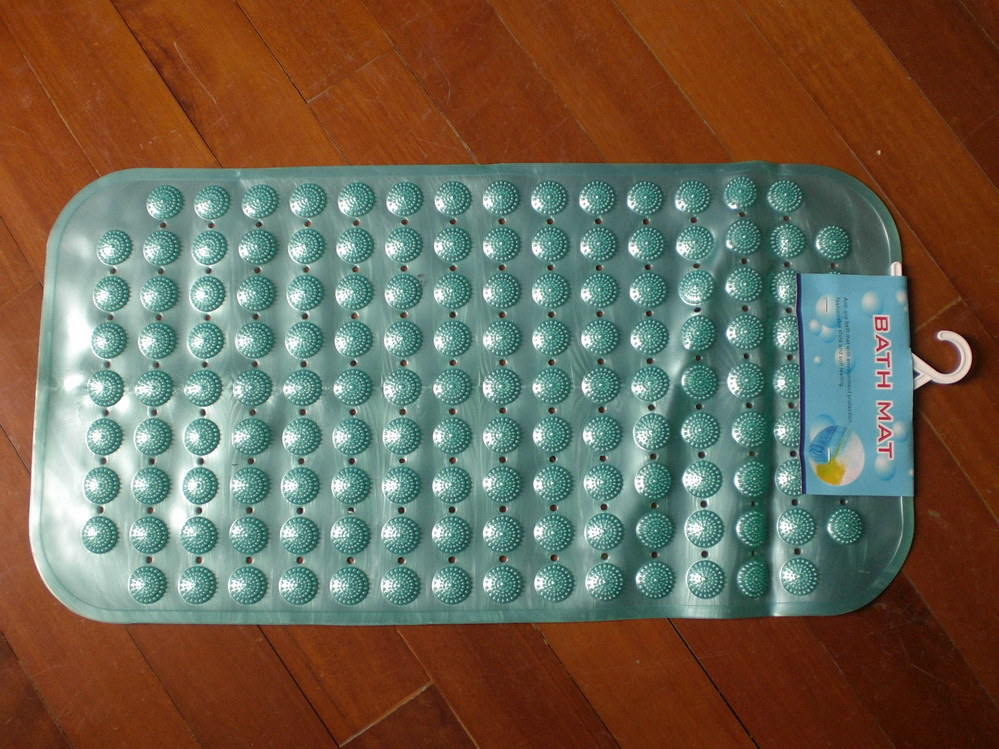 PVC Bath Mat, Tub Mat, Bahroom Mat, Anti Slip Mat