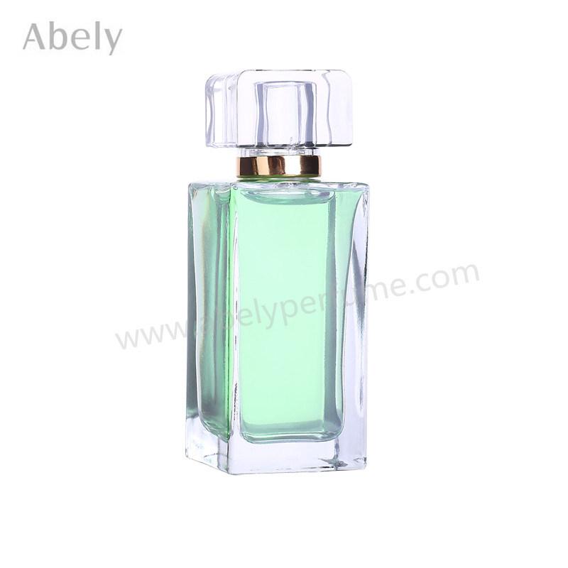 Europe Designer Frence Parfume with Fine Mist Sprayer