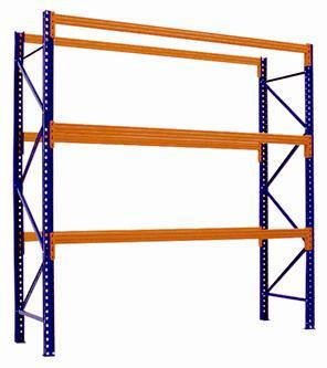 Pallet Racking Systems And Its Types