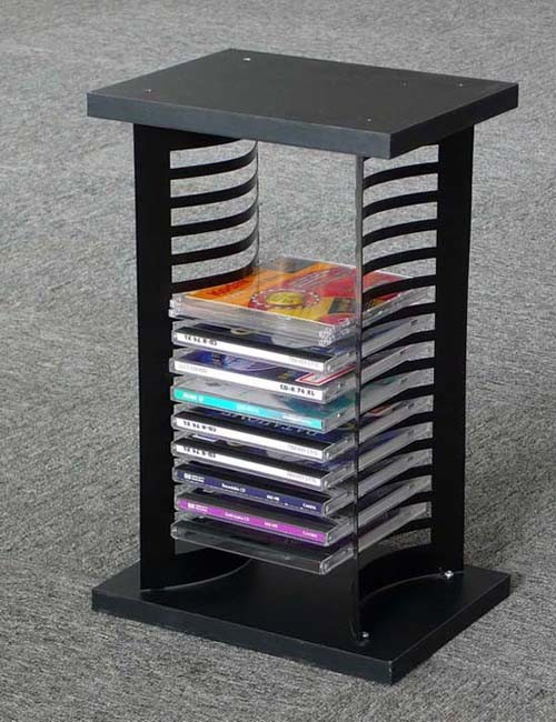 China Cd Dvd Rack Gs 6 China Metal Rack Cd Rack