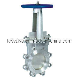 Knife Lug Gate Valve (PZ73X-10)