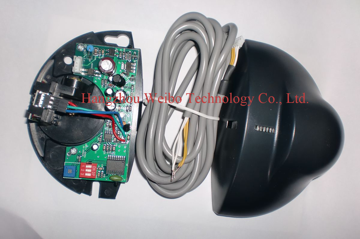 Microwave Sensor (WB8300)