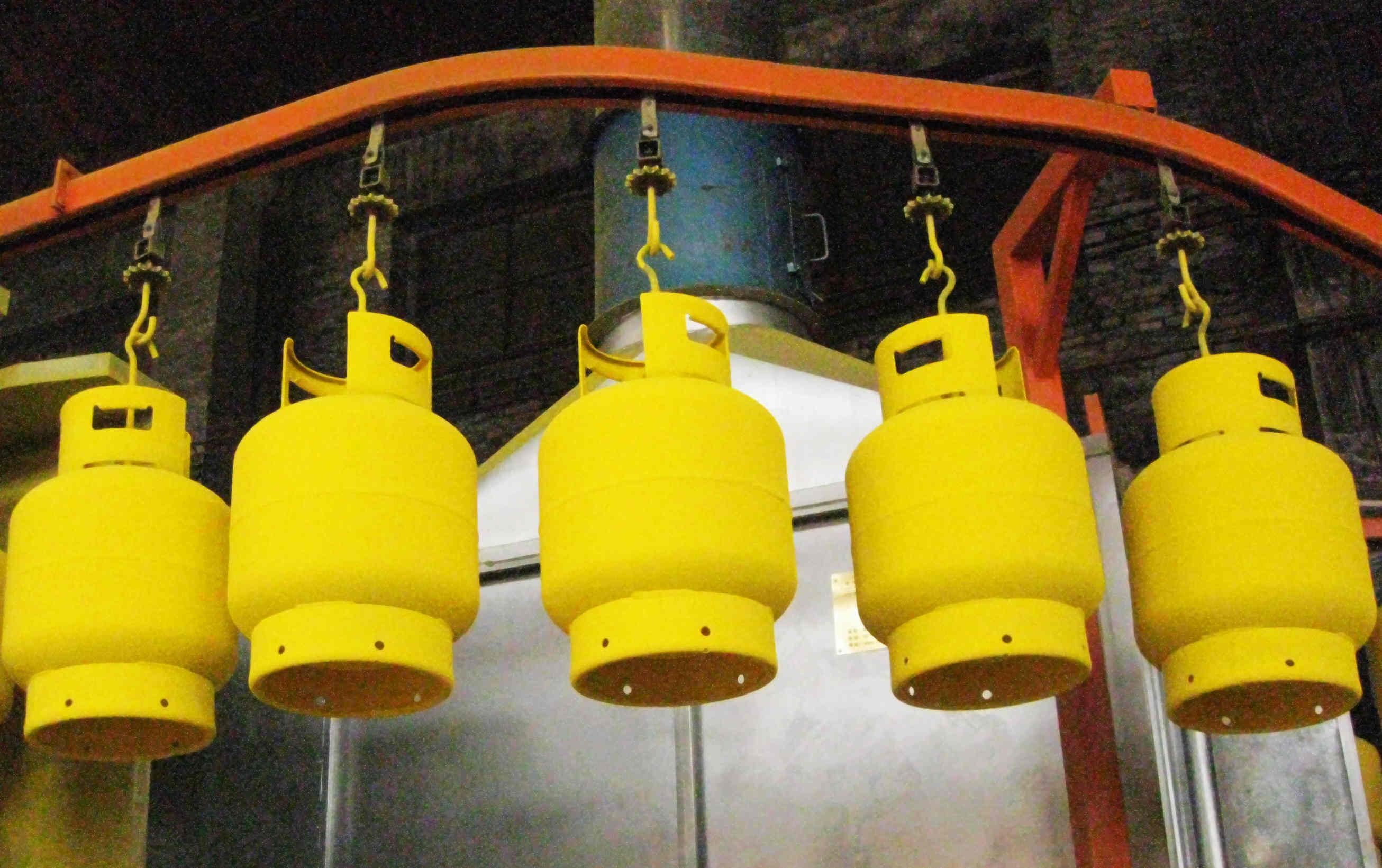 35.7L LPG Cylinder