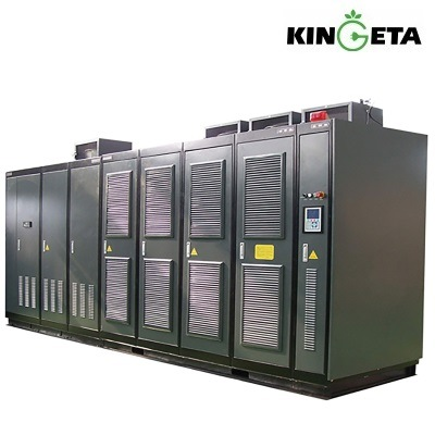 Kingeta Energy Saving Medium Voltage Frequency Converter Price