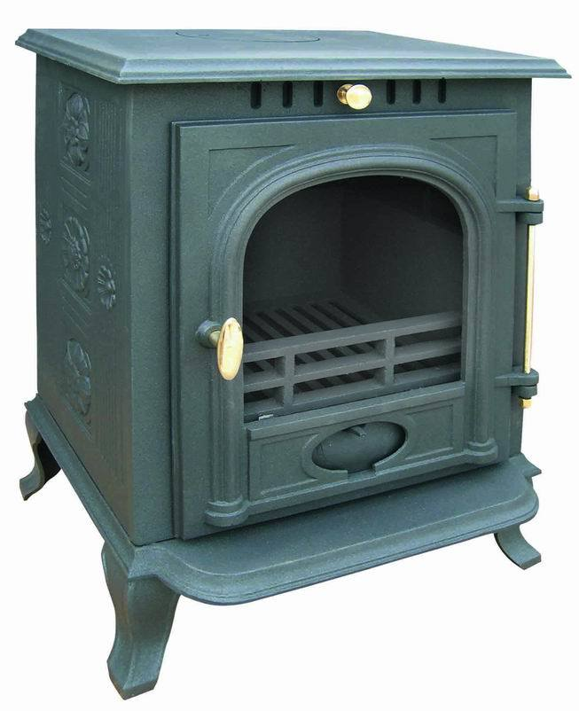 Stoves Inside Wood Stoves