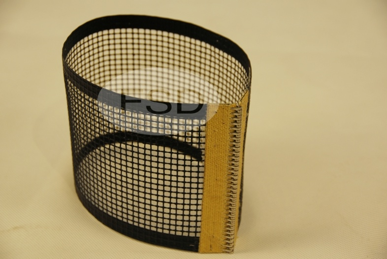 Teflon Conveyer Belt