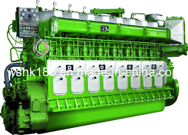 faible vitesse reliable running 1471kw 2206kw marine diesel engine d 39 avespeed ga8300 faible. Black Bedroom Furniture Sets. Home Design Ideas
