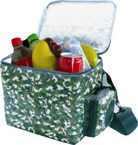 Car Bag Refrigerator (Cooler Bag) (DC-4L)