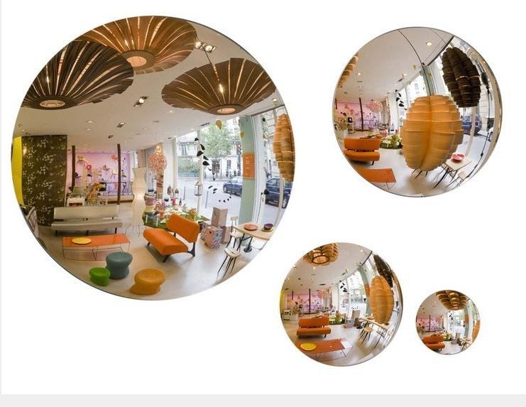 China Decorative Convex Mirror - China convex mirror, mirror