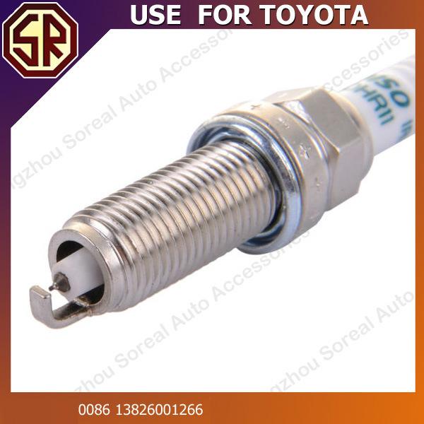 High Quality Iridium Spark Plug for Toyota 90919-01192