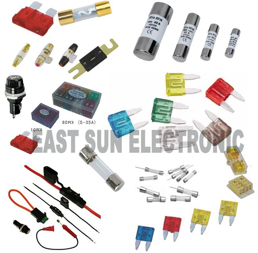 Electronic Fuse Types Bing Images