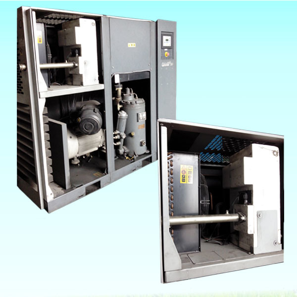 Atlas Copco Air Compressor Used for Sales