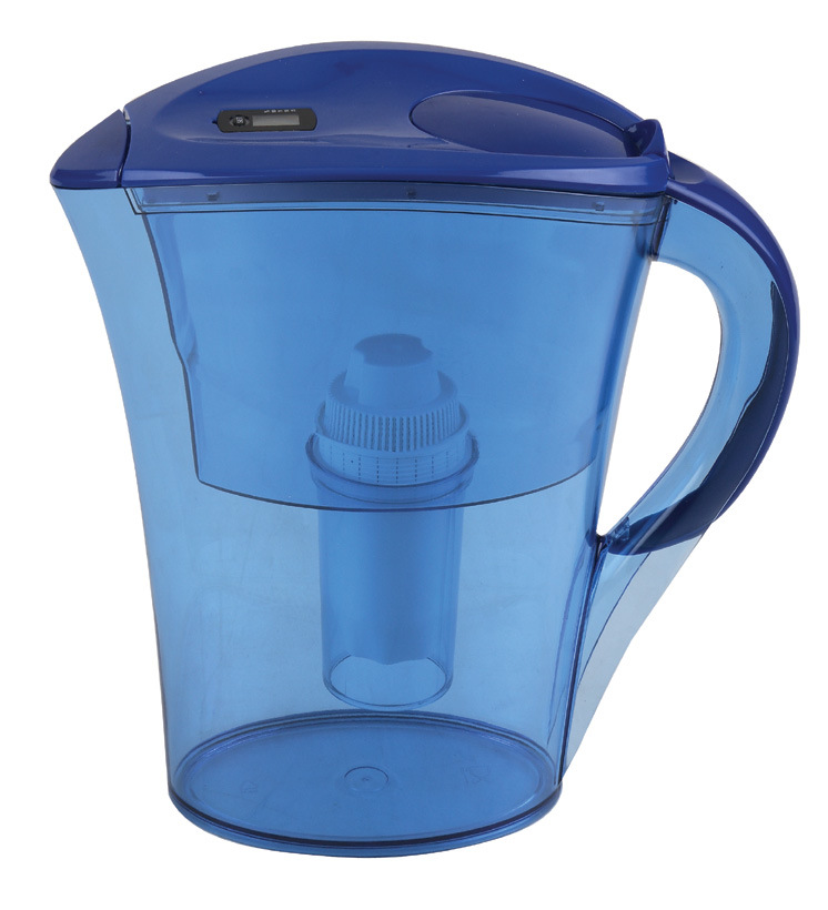 Which water filter jug